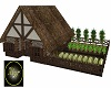Viking-Farm-House
