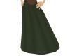 Woodland Skirt (green)