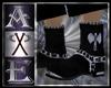 X AXE Biker Boots