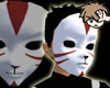 -H- Anbu Mask 8