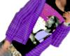 Tupac Jacket/shirt
