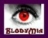 """""""Vampire eye"""""""