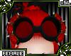 [xSL] Red Rose Goggles F