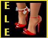 [ELE] RED HEELS