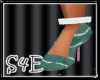 [S4E] Greenleast Legw.