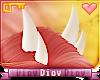 *D* Xue Horns V2