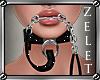 |LZ|Licorice Lip Choker