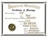 Hott & TF Certificate 2