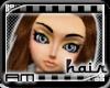 [AM] Hisashi Brown Hair