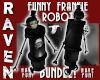 FRANKIE ROBOT  BUNDLE!