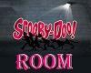 SCOOBY/DOO/ROOM