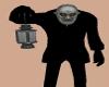 Anim. Zombie Caretaker