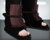 Shinobi Sandals