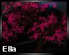 [Ella] Pink Sakura Tree