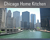 Chicago Home Kitchen