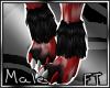 (M)BloodTigerAn.Feet[FT]