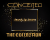 CONCEITED Collection Box