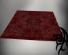 [P] Red Furry Carpet