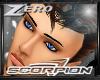 |Z| Model Scorpion Head