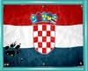 CW Croatia Flag