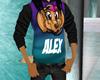 AlexDachshundHoodie