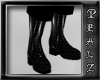 ! Venom Boots Male