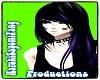 {HSF} Emo Black/Purple