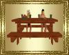 VG~Animated Picnic Table