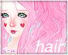 biru kawaii hair 19