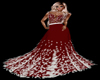 SNOWFLAKE GOWN