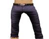Mens Levi with Belt