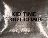 Kid Time Out Chair