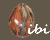 ibi Beachglass Stone Egg