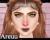 ₳/ Lea Ginger Brows