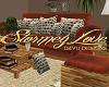 Fall Sofa Set