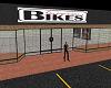 Custom bikers shop