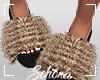 ṩ Fuzzy Slippers v4