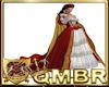 QMBR Cloak Delphina R&G
