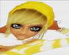 -p- blond nozomi
