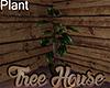[M] Tree House Plant