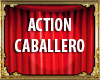 CABALLERO ACCIONES
