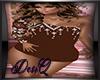 DQ Brown Sweater Dress