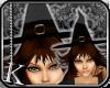 [K] Sassy Witch Hat