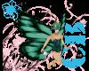 *CB* Butterfly Princess