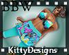 KD+ Honolulu  BBW