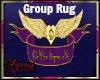 DSN Group Rug