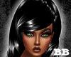 ~BB~ Pieta Black PVC