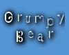 GrumpyBear Tail (M/F)