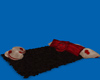 HEART Rug Pillows Relax