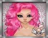 Hot Pinkie Pie Hair